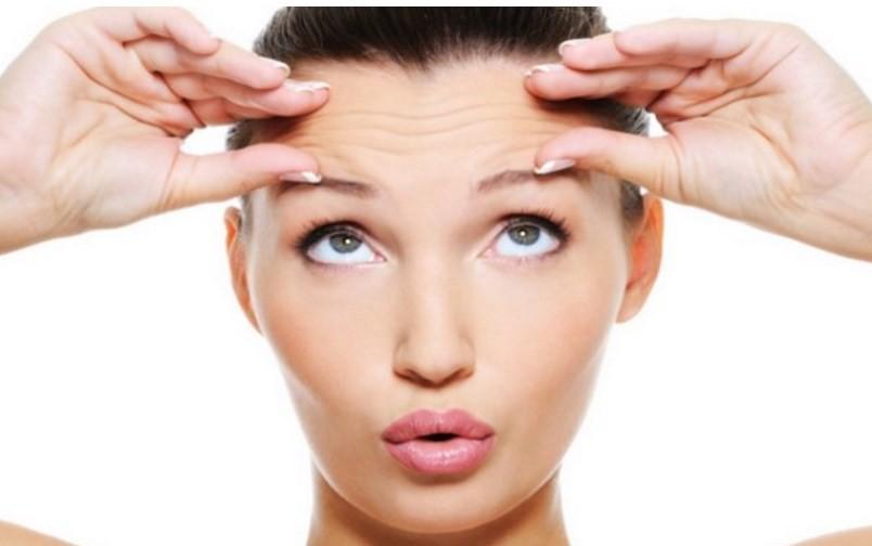 омега 3 для молодости кожи, замедляют старение