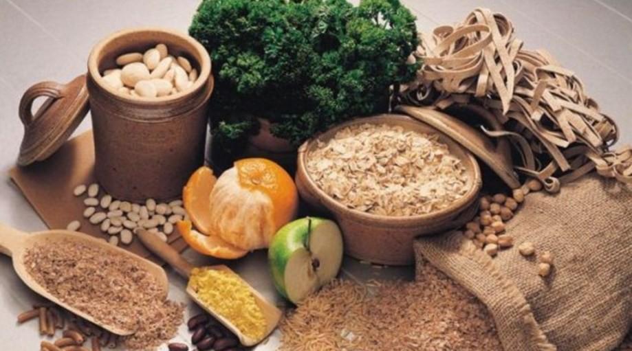 виды пищевых волокон