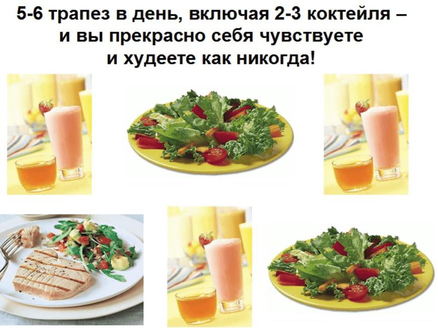 итоги, школа питания гербалайф