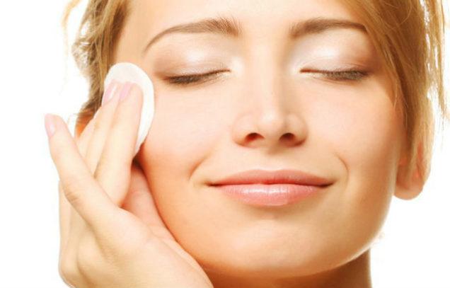 очищение кожи гербалайф