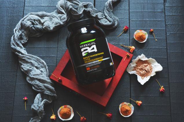 коктейль 24 восстанавливающий силы, восстановление, протеиновый коктейль