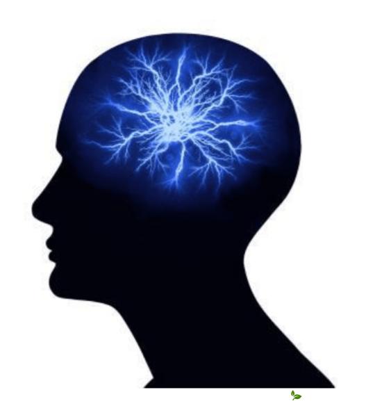 Омега 3 для мозга, рыбий жир для мозга, омега 3 для ума