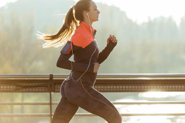 Как увеличить расход калорий?