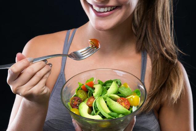 правильное, здоровое питание