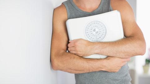 мужская диета, как похудеть мужчине, мужской метаболизм