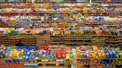 покупка продуктов. Занятие