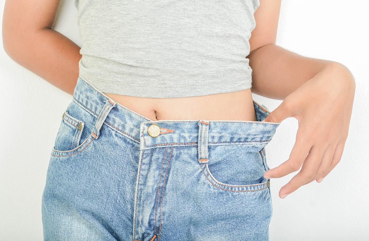 подобрать продукты похудения