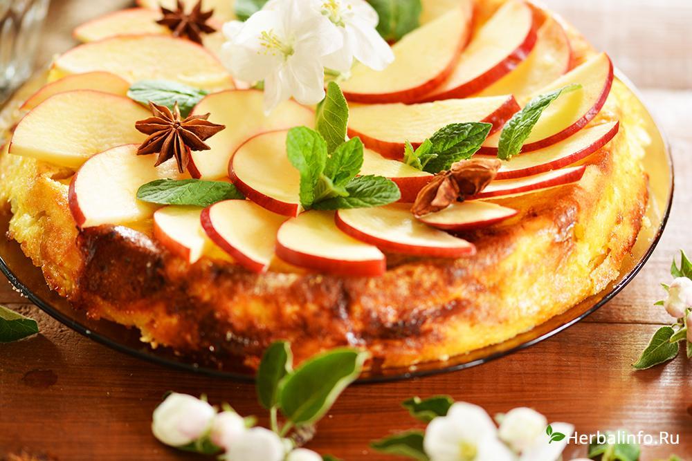 приготовление пошаговый рецепт с фото сырник с яблоками