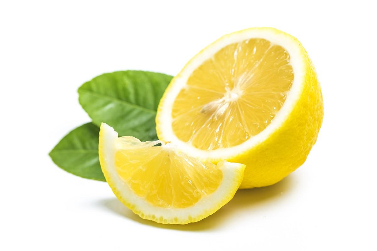 лимоны детоксикаторы