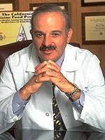 Дэвид Хибер