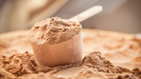 соевый протеин или сывороточный. какой лучше выбрать