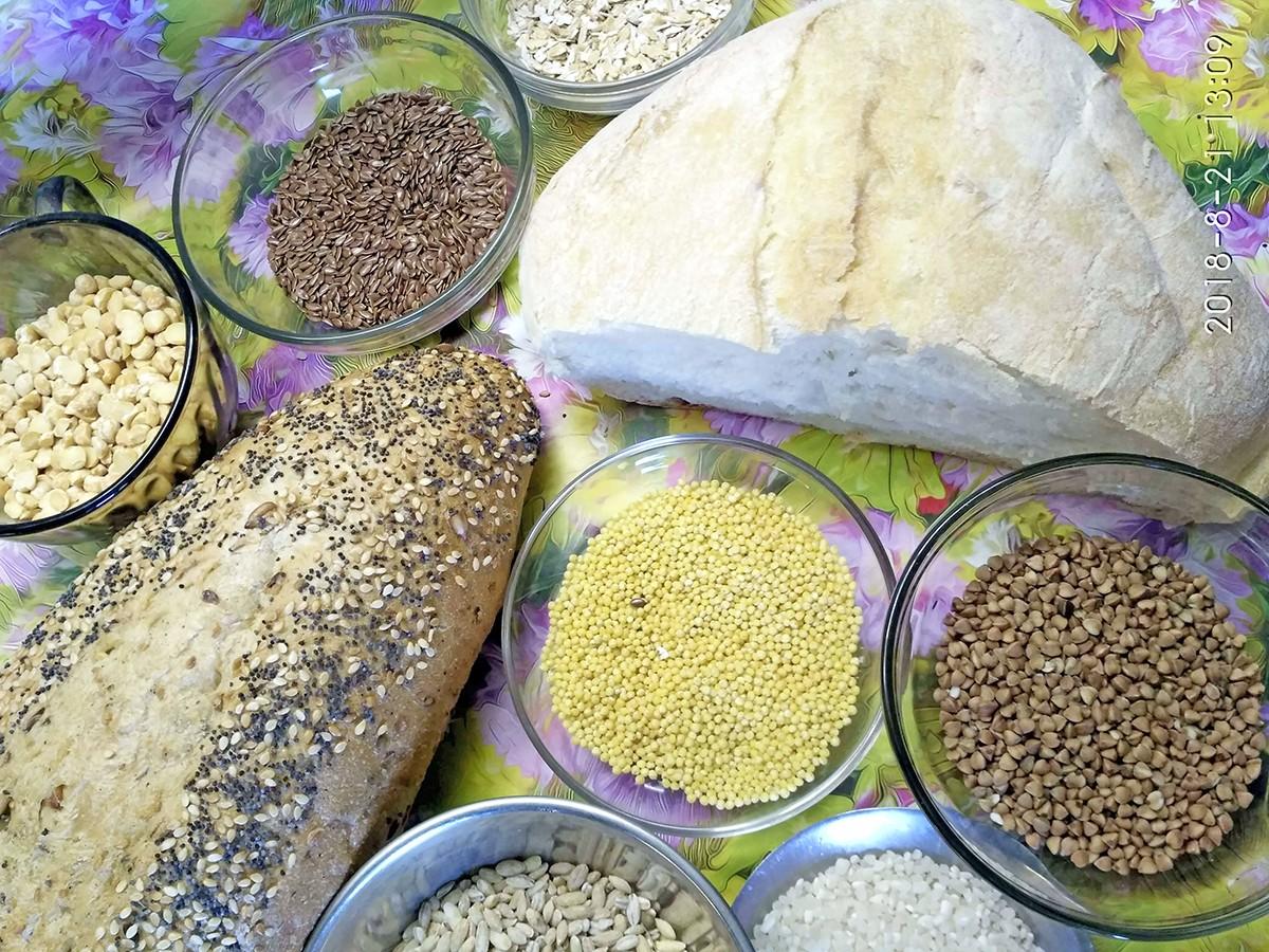 семена вред и польза