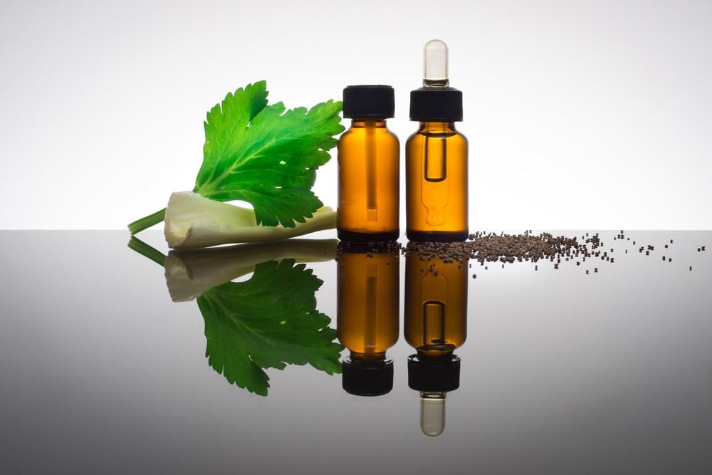 Эфирное масло семян сельдерея