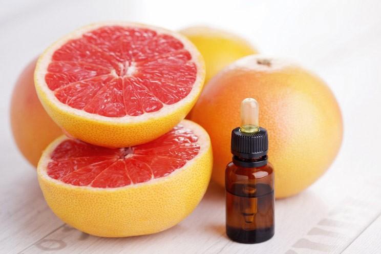 эфирное масло грейпфрута от целлюлита для кожи