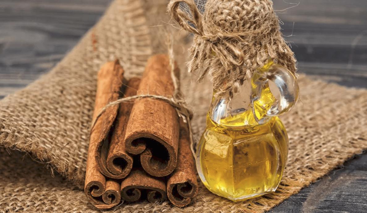 эфирное масло корицы от целлюлита