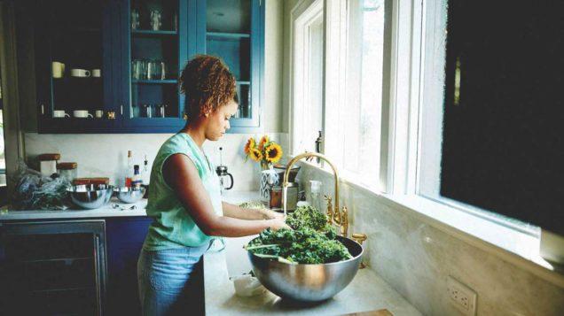 антиоксидантная диета, диета против воспалений
