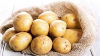 сырая картошка полезна или вредна
