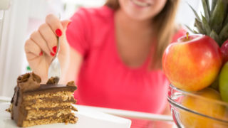 как бороться с зависимостью от сладкого