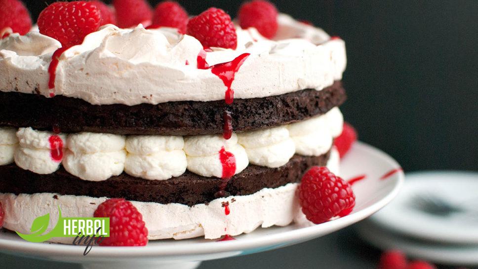 торт ягодный сюрприз гербалайф нп рецепты
