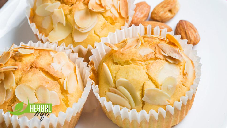 кексы абрикосовое настроение рецепт гербалайф нп