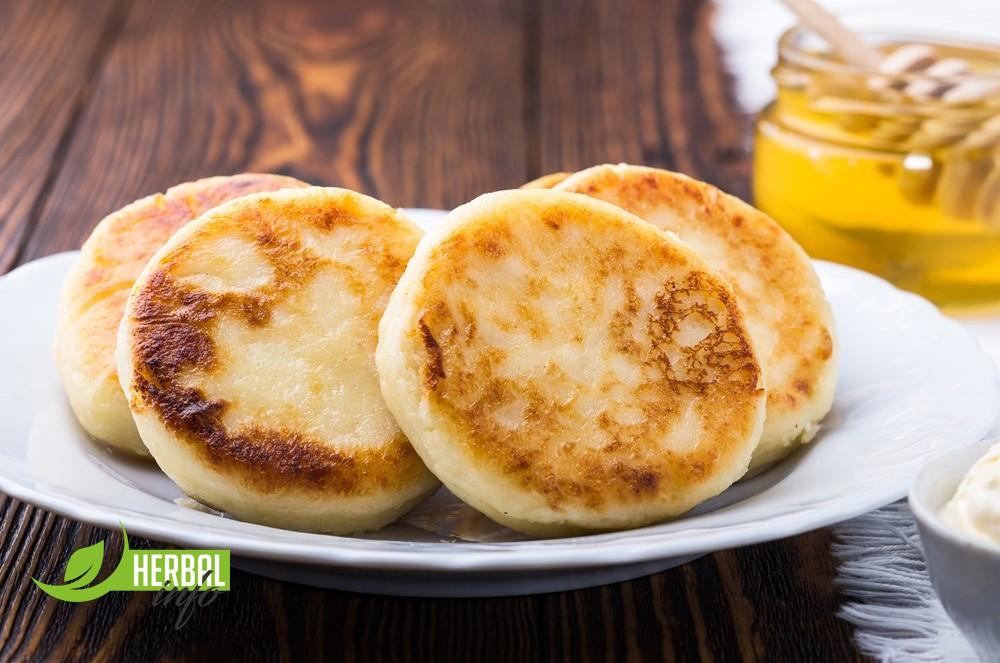 сырники с грушей рецепт гербалайф нп