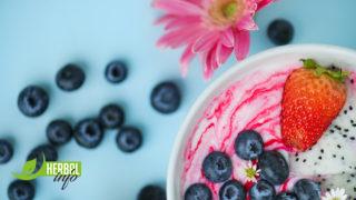 антиоксидантная диета