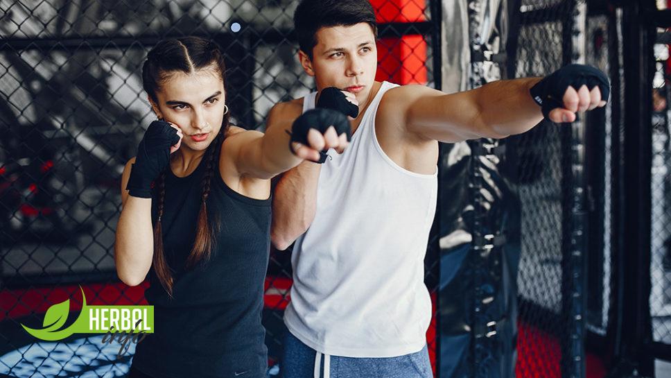 фитнес питание , чтобы хватало энергии для тренировок
