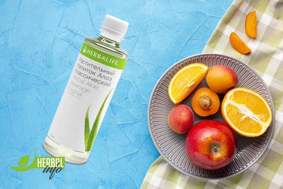 ниацин витамин B3 витамин PP в гербалайф