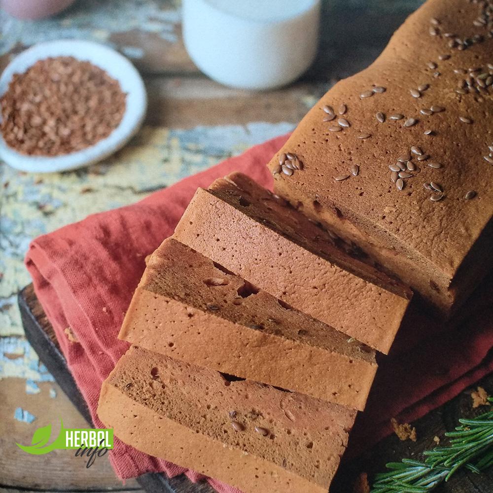томатный хлеб и томатного супа гербалайф рецепт