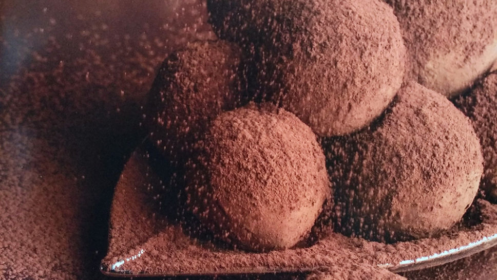 конфеты из Формулы 1 Шоколад и Формулы 3 белка