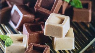 Рецепты Гербалайф - конфеты Баунти